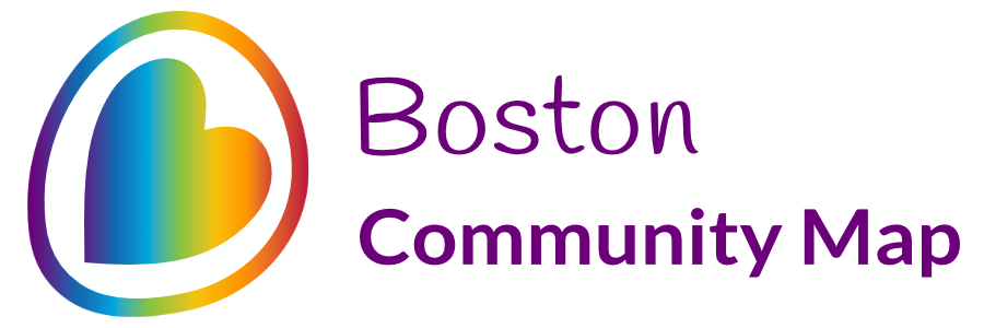 Boston Community Map